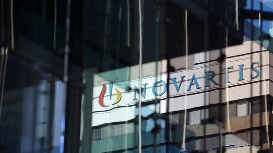 Novartis in Talks to Join Pharma Industry's Covid Vaccine Push