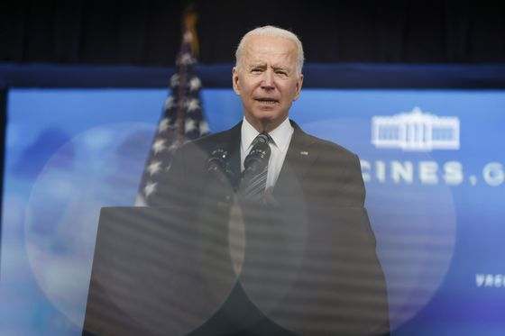 Biden to Direct $7.4 Billion Toward State, Local Health Efforts