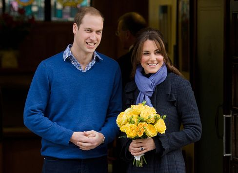 Duchess of Cambridge's Baby, Third in Line to Throne, Due July