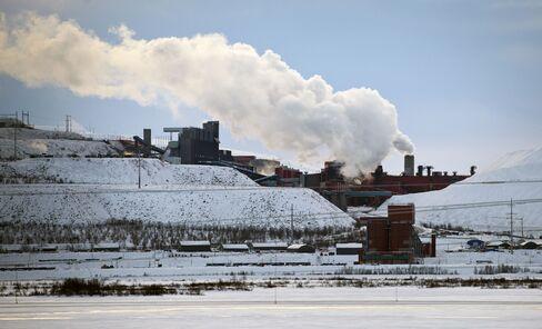 Arctic Iron Race Displaces Swedish City as Hurdles Get Bulldozed