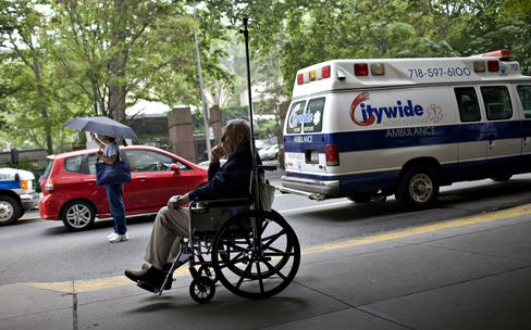 New York State's Retiree Health Costs Rise 29% to $72 Billion