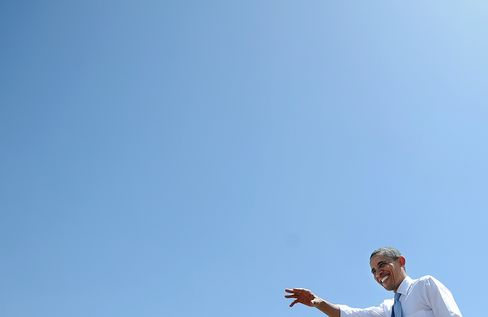 Obama Turning 50 Remains the Youngest Candidate in the Campa