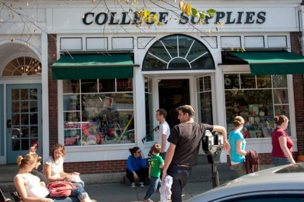 09f0bb3ef5a How Small Businesses Can Get Products Into Campus Stores - Bloomberg