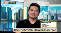 relates to Razer CEO: Our Partnership With Tencent Will Take Cloud Gaming to Next Level