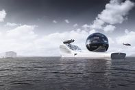 relates to Atomic Superyacht to Offer $3 Million Eco-Tours With Scientists