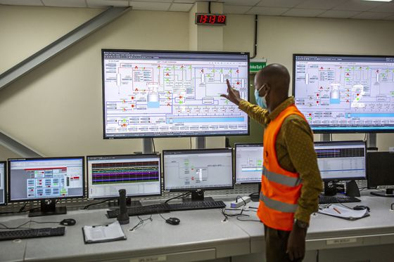 The World's No. 1 in Geothermal Electricity, Kenya Aims to Export Its Know-How
