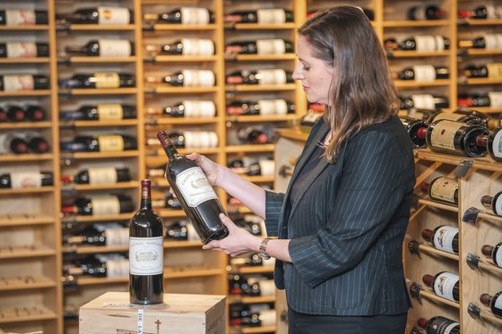 Wannabe WineConnoisseurs Can Now Buy Instant Cellars for $5,000