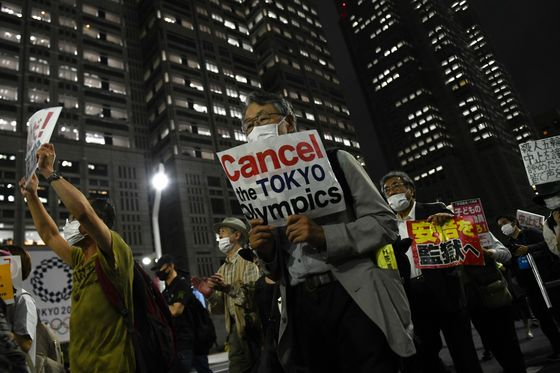 Tokyo's Fraught Olympics Are Set to Begin After Decade of Drama