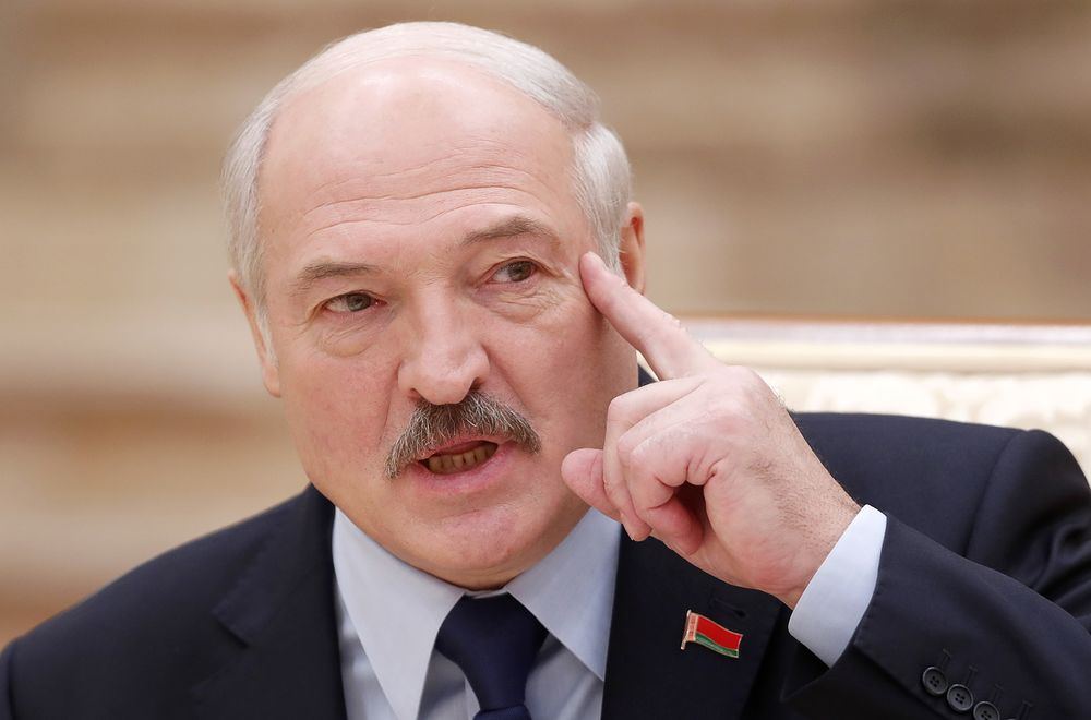 Belarus Strongman Dangles Trump at Putin in Demand for Respect ...