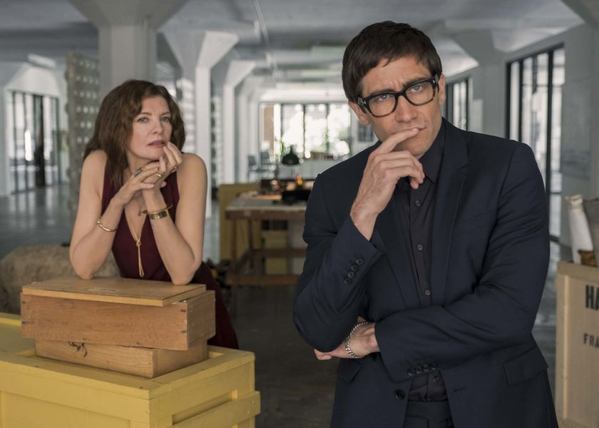 relates to 'Velvet Buzzsaw' Review: An Oddly Optimistic Film About Deadly Art