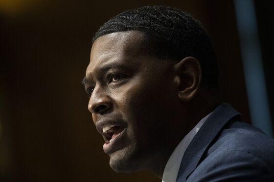 EPA Pick Regan Vows Collaboration as GOP Warns of Lost Jobs