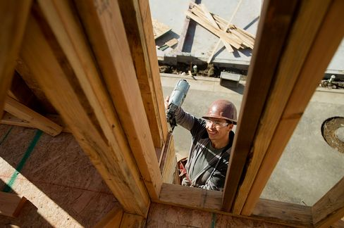Work Begins on Most U.S. Single-Family Homes in Four Years