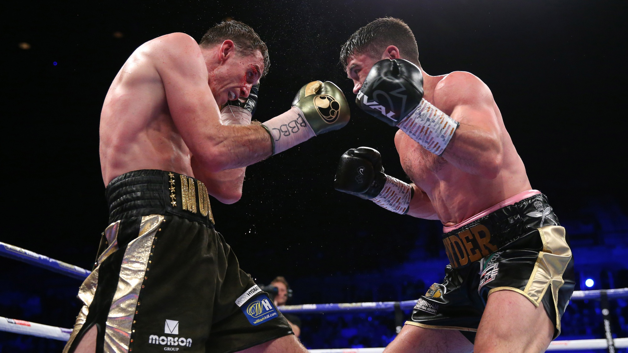 Pay TV Is Being Supplemented by Other Platforms, Top Rank Boxing President Says
