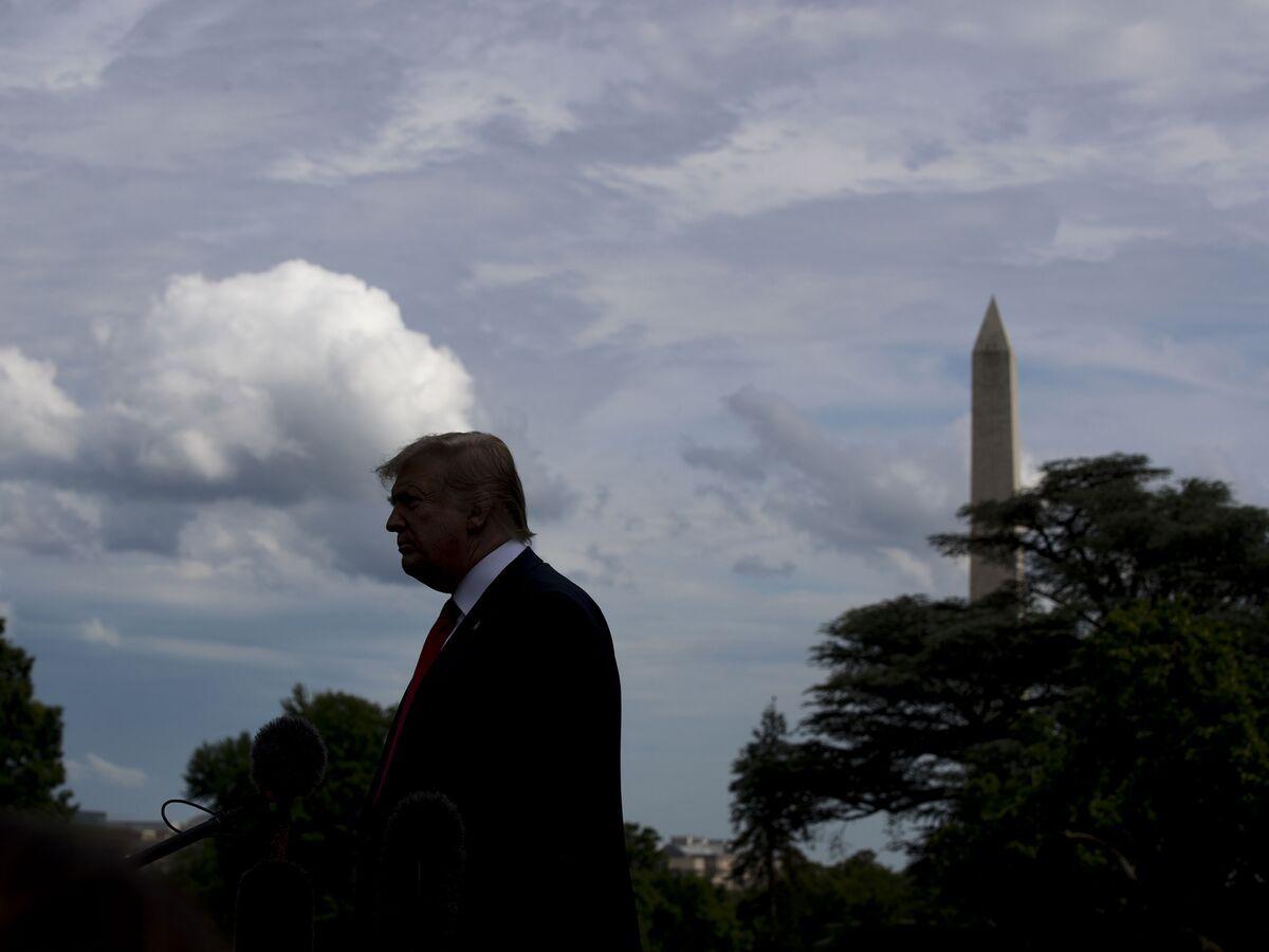 Dialysis Providers DVA, FRE Stocks Fall on Report Trump