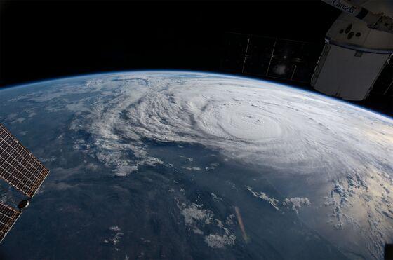 The Atlantic Has Been Quiet—Too Quiet—This Hurricane Season