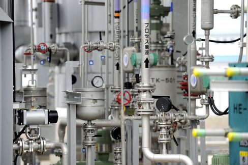 Carbon Capture Plants May Compete With Nuclear in Next Decade