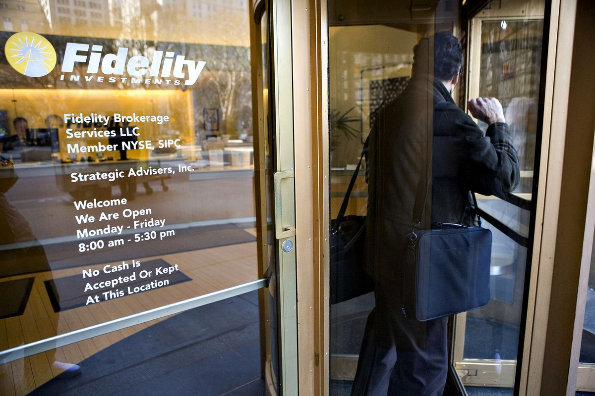 Fidelity Fires About 200 Workers for Abusing Company Benefits