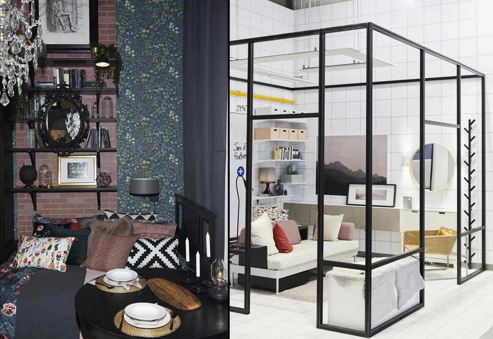 Ikea Opens Nyc Store For Urbanites Who Won T Assemble A Loveseat