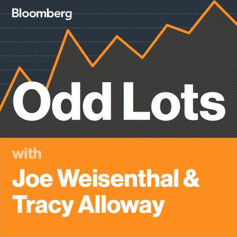 Everybody knows by now that a handful of hedge funders made a fortune by betting against housing before the market crashed back in 2008. But, people who bought at the bottom, when everyone else was panicking, also did extremely well. In the latest episode of Odd Lots we speak with Bloomberg Alastair Marsh, who discovered two traders who won big time by buying the most toxic assets in the world during the depths of the panic in early 2009.