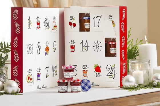 Nine Awesome Advent Calendars for Adults