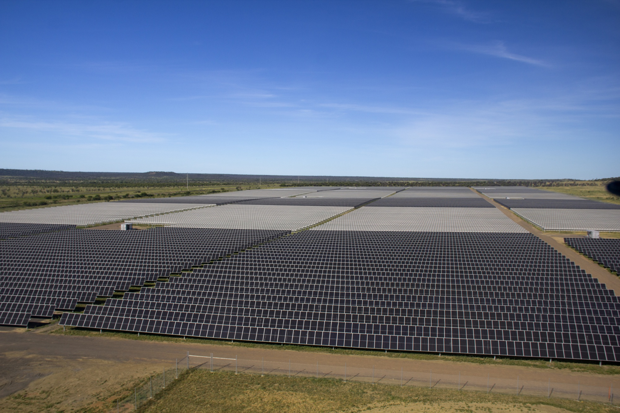relates to Answer to Renewable Power's Top Problem Emerges in the Outback