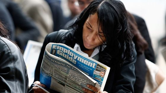 U.S. Job Growth Disappoints in Challenge to Economic Recovery