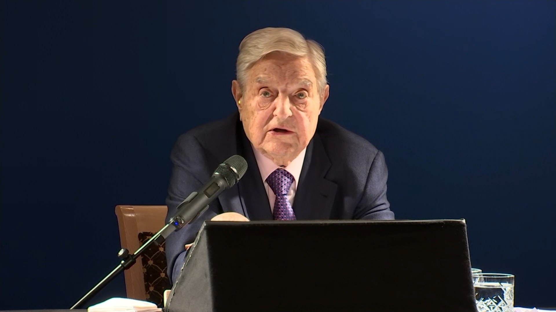 soros invests in iranian cryptocurrency