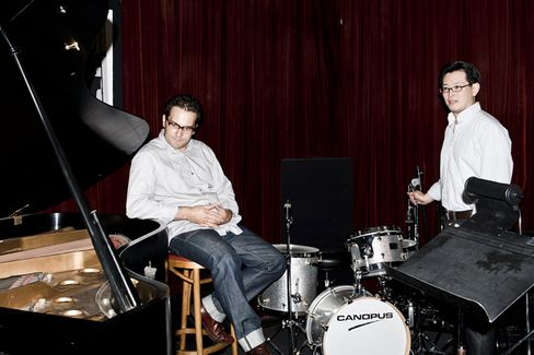 From Junk Bonds to Jazz: Pi Recordings' Yulun Wang
