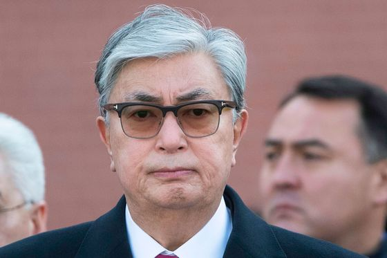 New Kazakh President Calls Snap Election After Power Switch
