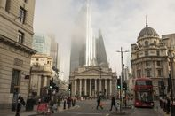 Return To Offices Hope To Boost Business In The City of London