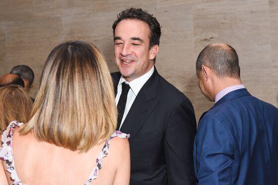Ex-TPG Partner Eric Leathers Joins Olivier Sarkozy's New Fund