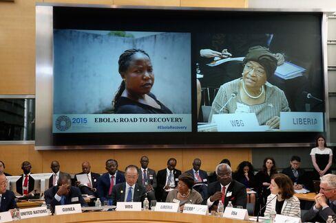 World Bank IMF Spring Meeting