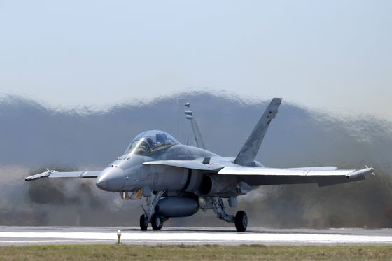 India Keeps Fighter Jet Makers Waiting. And Waiting. And Waiting