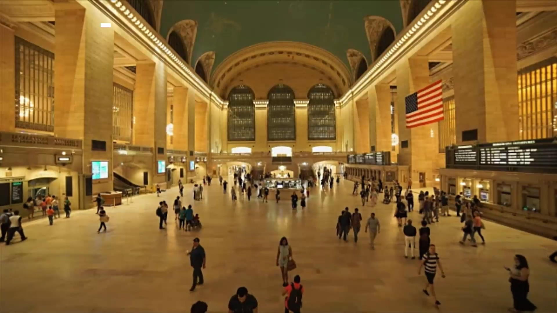 NYC's Grand Central Terminal Poised for $35 Million Sale to MTA