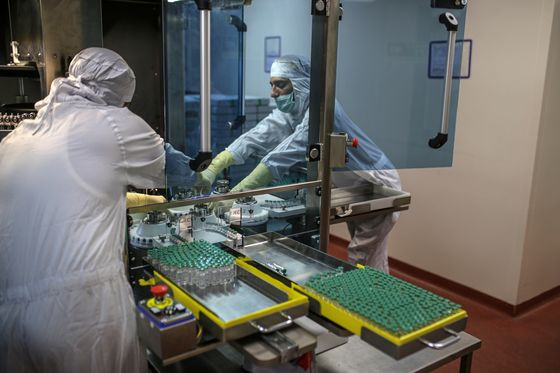 Vaccine Hoarding May Backfire on Rich Nations as India Reels