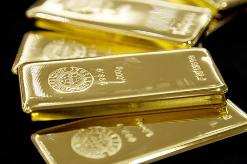 Gold Trade Most Bullish Since March on Syria Crisis