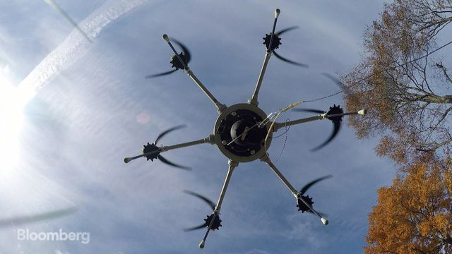 Drone Hobbyists Angered by Congress Ending the Aerial Wild West