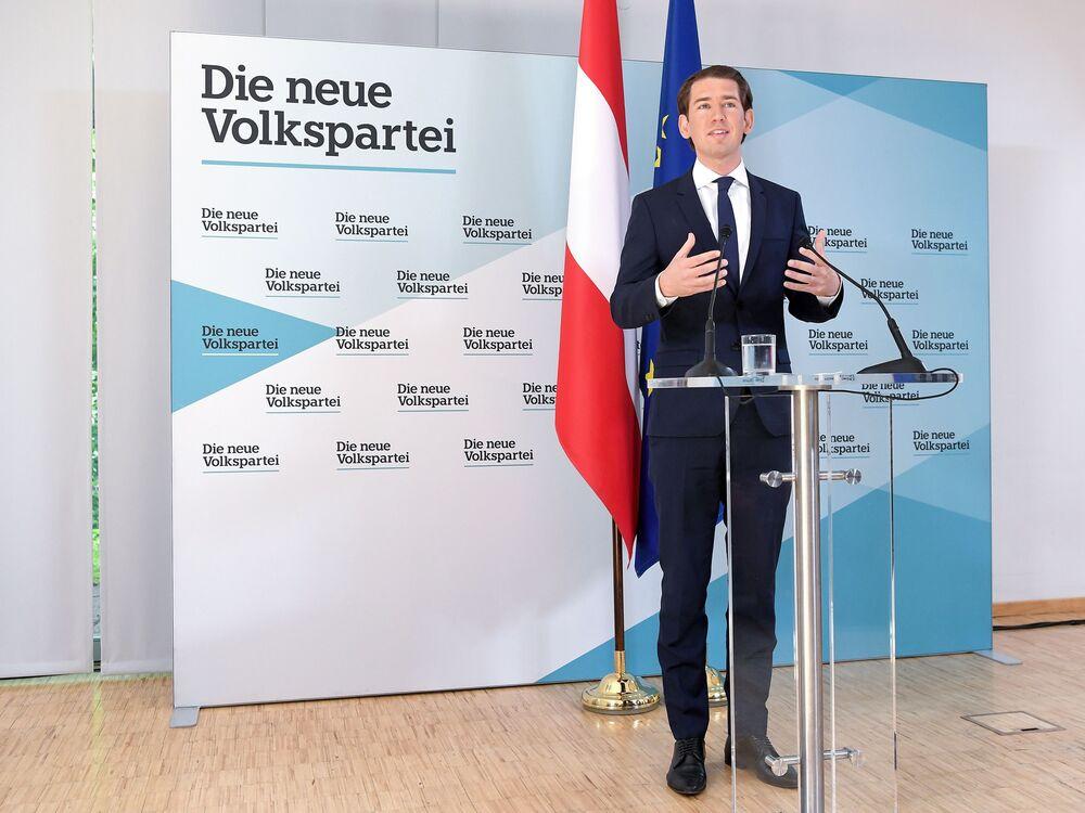 Austria's Kurz Faces Confidence Vote After Nationalists Out