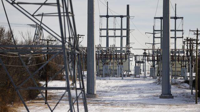 Why Did the Texas Power Grid Fail?