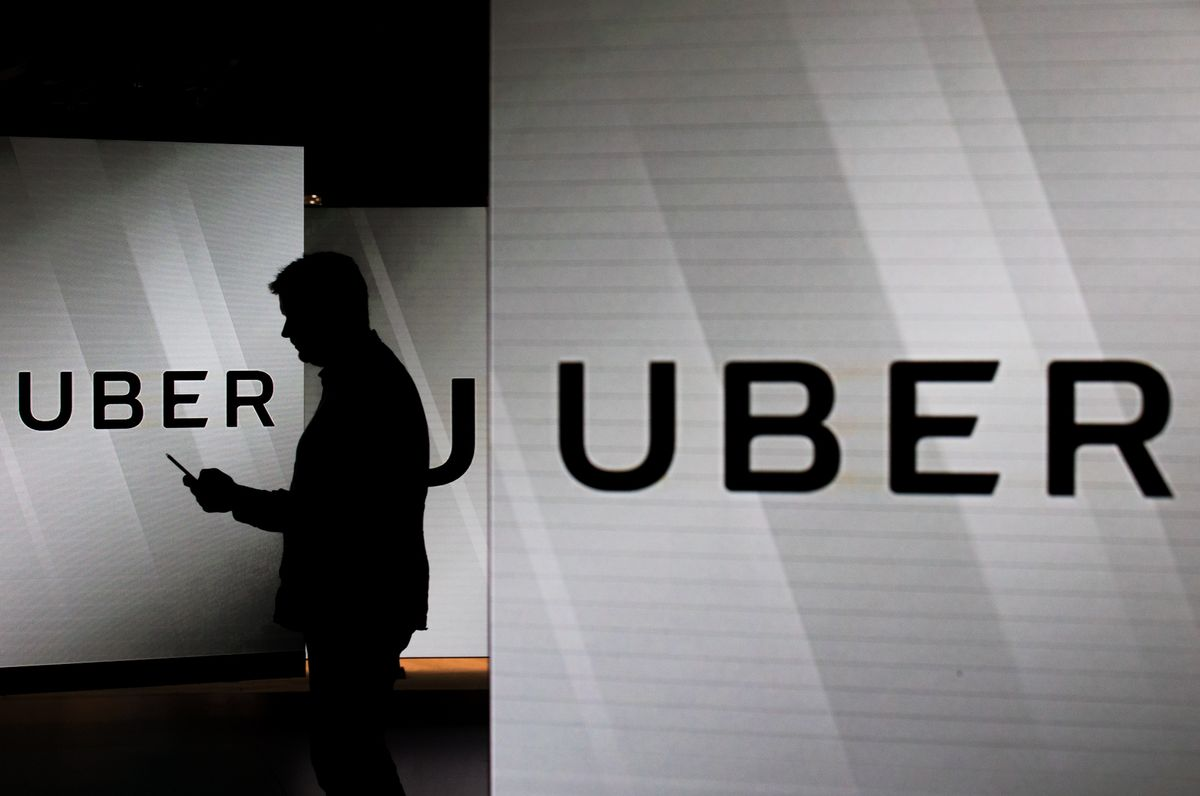 Uber Is On Its Way to an IPO - Bloomberg