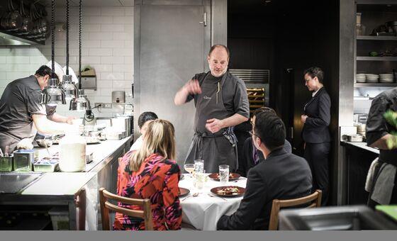 A Members-Only Model Is HelpingRestaurants, Luxury Travel Survive
