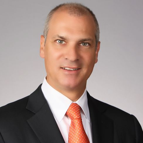 Credit Suisse Head of Global Prime Services Mike Paliotta