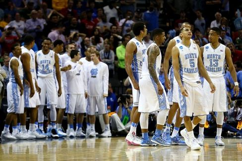 NCAA in Turmoil: Why UNC Can't Get Past Its Fake Classes Scandal