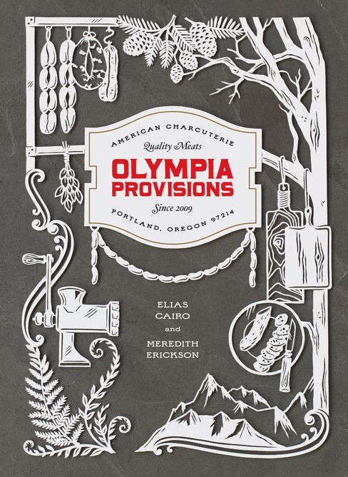 The cover of the book, which comes out on October 27.