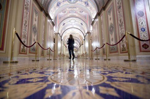 Cornyn Says Republicans May Accept 'Mini' Debt-Ceiling Deal