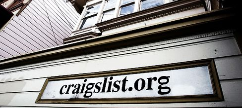 Will Craigslist Have to Crack Down?