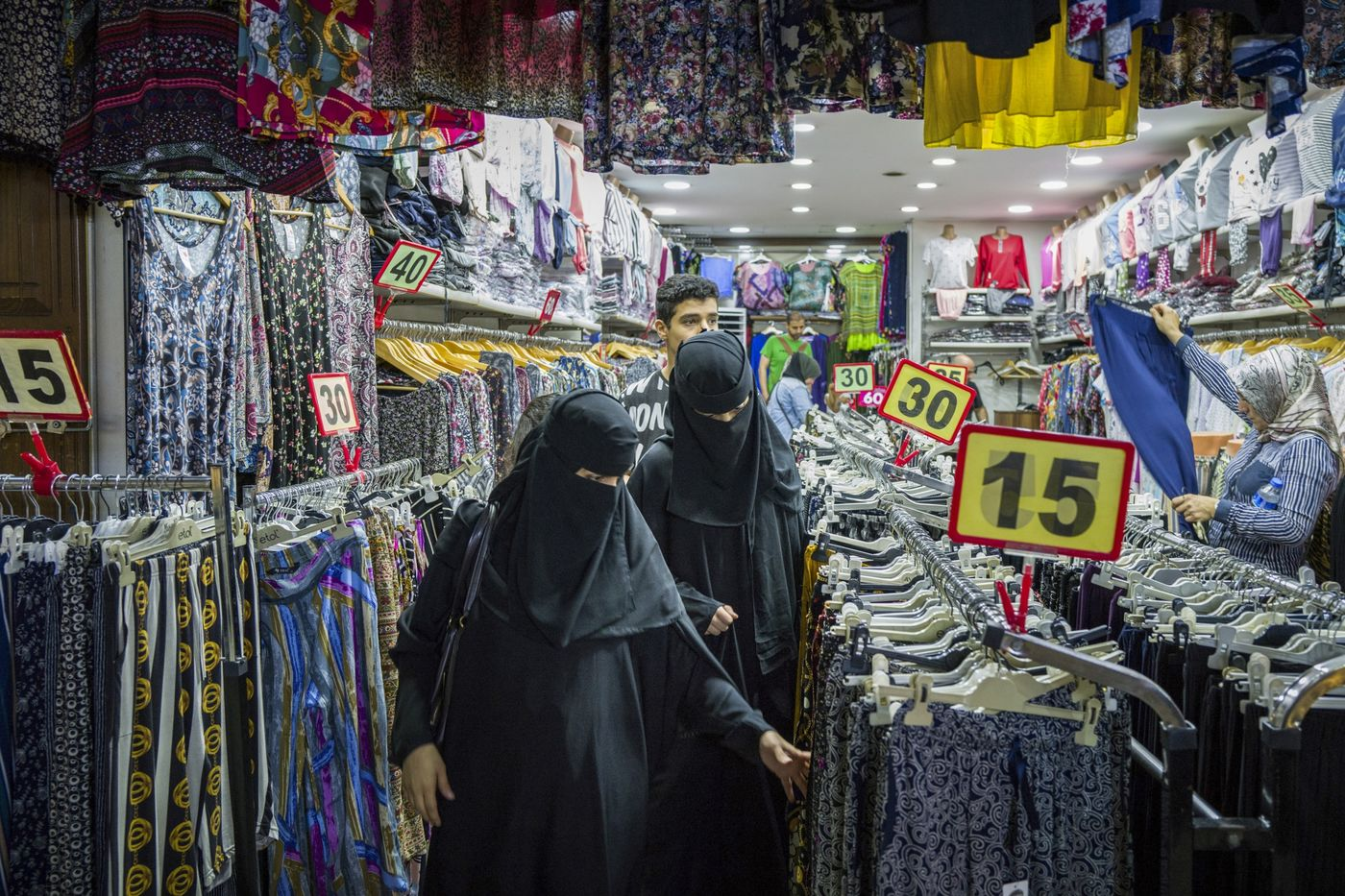 Saudi Arabia Can't Stop Turkey's Cultural Invasion