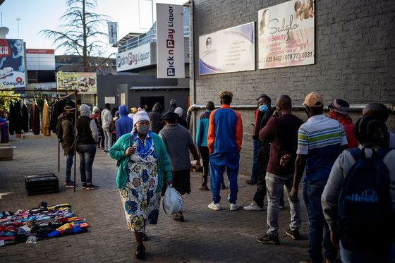 Trauma Wards Fill Up in South Africa After Alcohol Ban Is Lifted