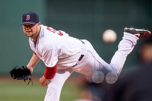 Why the Red Sox Might Let Jon Lester Walk