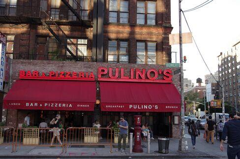Pulino's